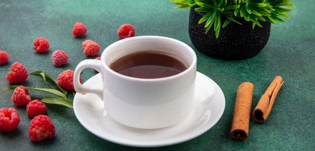 ما هي مصادر الشاي