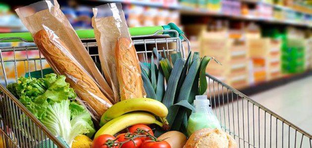 تجارة المواد الغذائية بالجملة في السويد