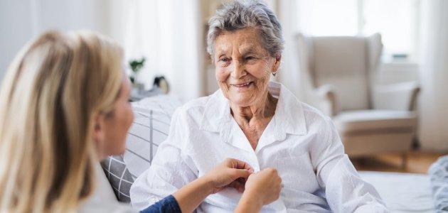 كيف تبدأ مشروع رعاية المسنين