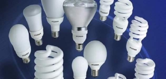 طريقة تصنيع لمبات الليد LED