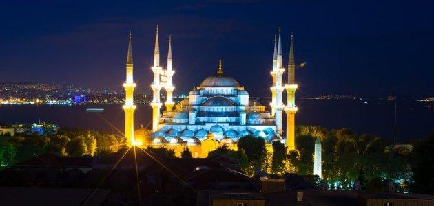 مشروع شركة تجهيز المساجد