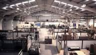 مشروع معمل تصنيع الأثاث في السويد
