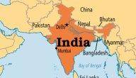 ما هي أشهر منتجات الهند