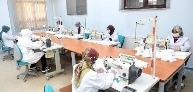 دراسة جدوى مشروع مشغل خياطة في تركيا