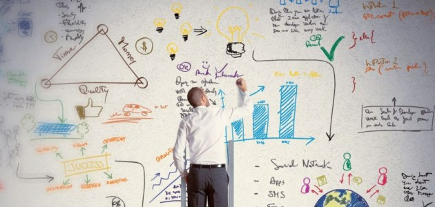 ما هي أدوات التفكير الاستراتيجي
