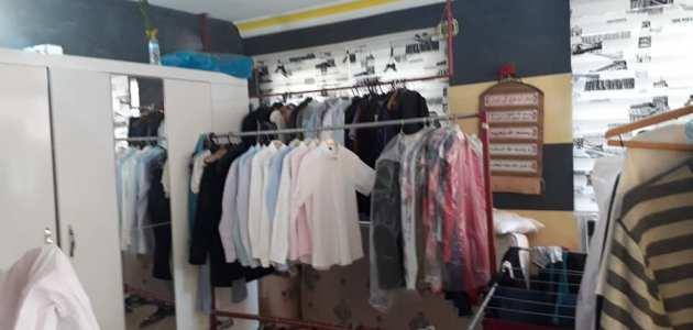تأسيس محل كوي الملابس في الإمارات