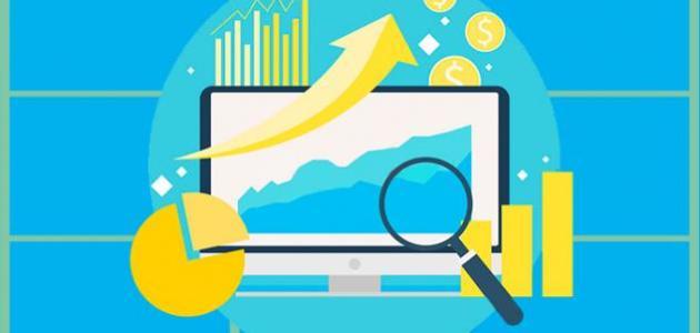 زيارات المواقع الالكترونية وكيفية زيادتها وكيفية قياس نجاح الموقع