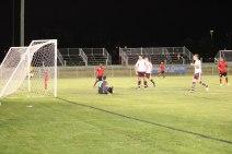Aksi Ferdinand yg berbuah gol3