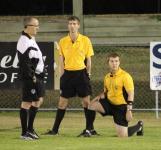 Match Official
