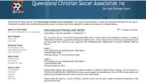 Profil QCSA