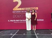 SINDICA PROCURADORA RINDE INFORME DE ACTIVIDADES..6