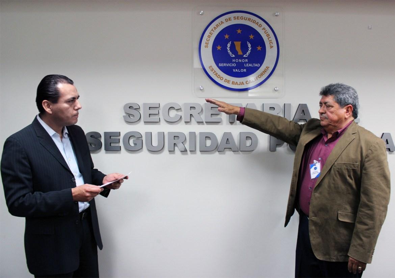 CARLOS BESNÉ NUEVO DIRECTOR DE LA PEP