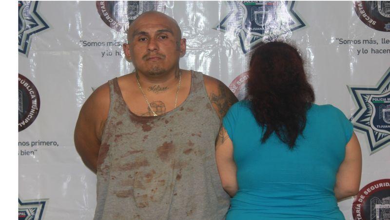 AMENAZAS DE MUERTE PROVOCARON ASESINATO