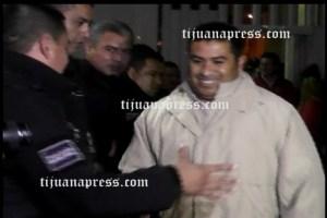 liberan a policia detenido1