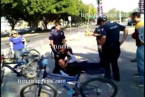videodenuncias contra abusos policiacos