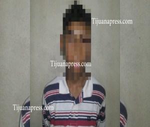 presunto homicida de 14 años