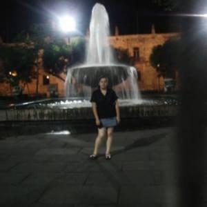 Anabel Flores Salazar periodista