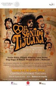 El sonido Tijuana Web