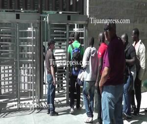 HAITIANOS ENGAÑAN A AUTORIDADES MEXICANAS