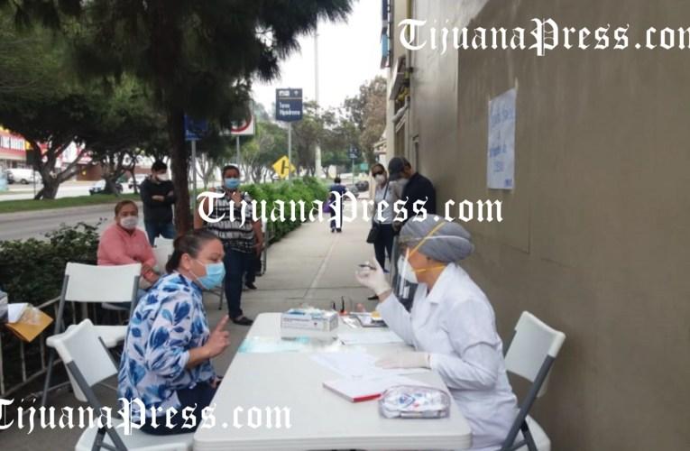 DENUNCIAN FALTA DE ATENCIÓN MÉDICA A TRABAJADORES DE LA SALUD