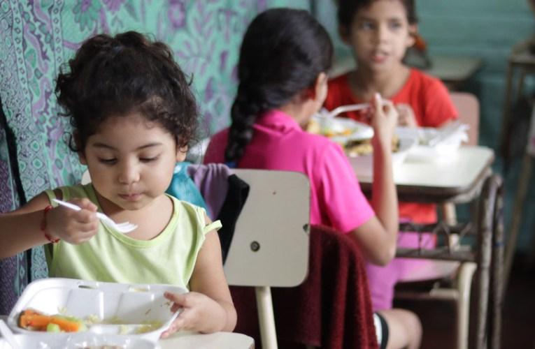 La pandemia de COVID-19 provoca un aumento del hambre en América Latina