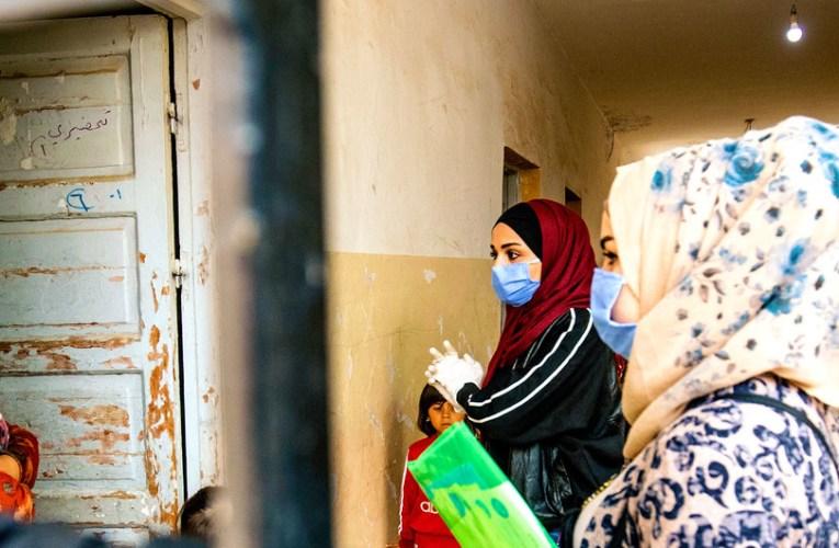 Llama ONU a los donantes internacionales a acabar con el estremecedor sufrimiento de los sirios