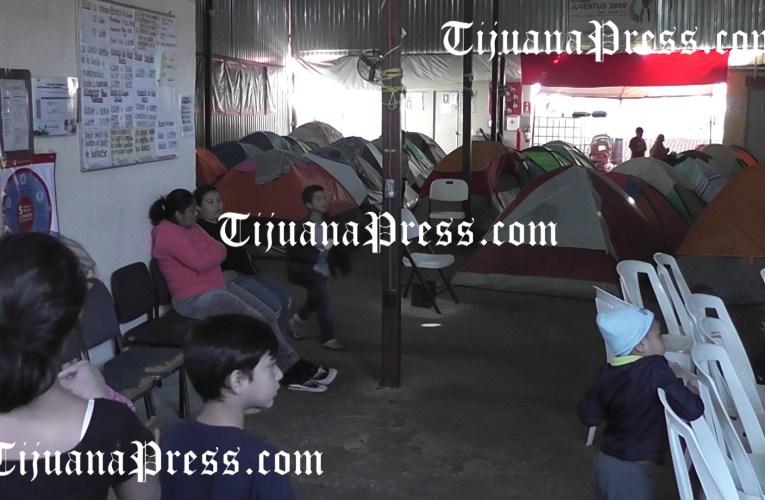 Piden apoyar a albergues para migrantes