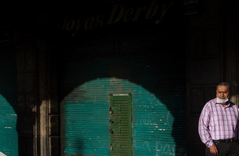 En México hacen falta más pruebas de COVID-19 y los pobres tienen doble riesgo de morir
