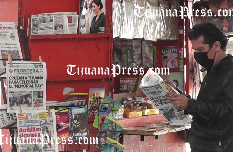 Siguen sumando enfermos de Covid-19 en Tijuana