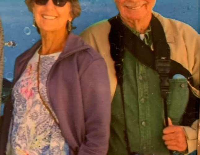 Temen por pareja de norteamericanos desaparecidos en San Quintín