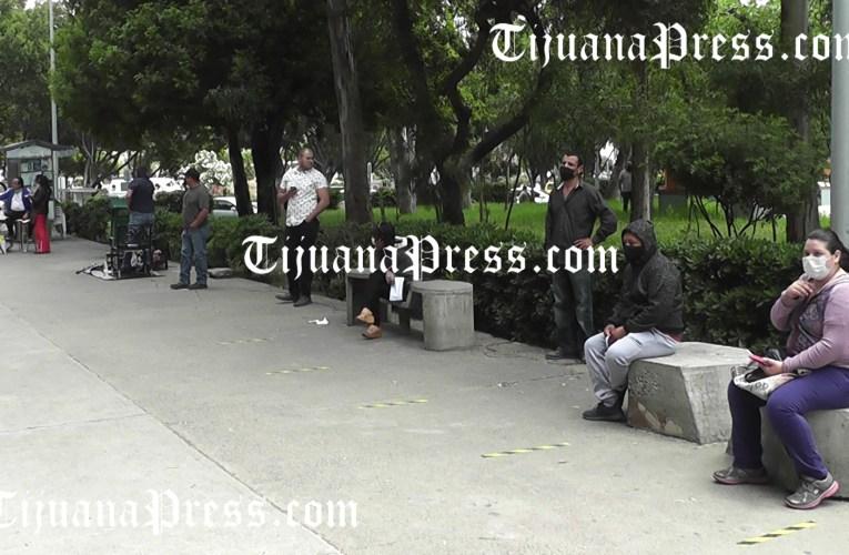 En 24 horas fallecieron 10 por Covid-19 en Tijuana