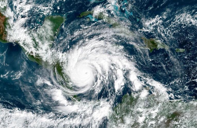 La temporada 2020 de huracanes en el Atlántico: un récord y una tragedia para Centroamérica