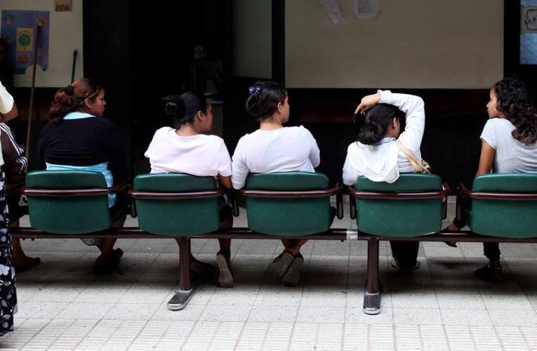 Huracán Eta provoca la pérdida de servicios de salud en Honduras
