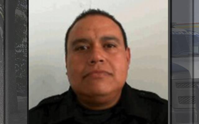Fallece policía Mario Alberto Malacara Cortés