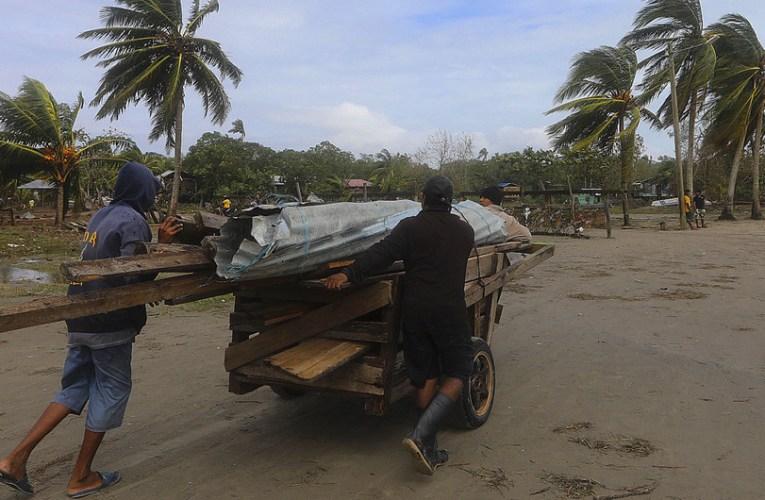 Huracán Eta siembra la semilla de futuras crisis migratorias
