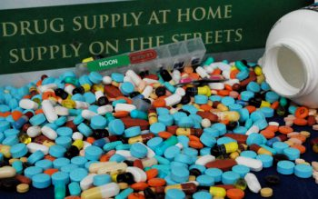 Más muertos en San Diego por consumir Fentanilo o medicamentos recetados