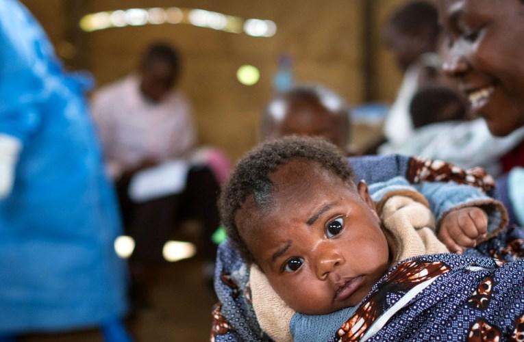 El mundo necesita sistemas de salud eficaces para todas las personas