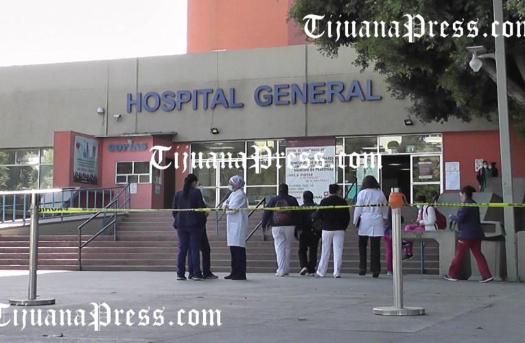 Ante la escasez en el HGT, familiares pagan medicamentos