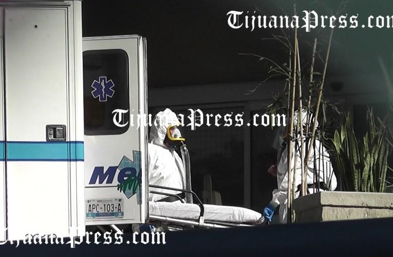 Tijuana, otra vez al primer lugar en contagios
