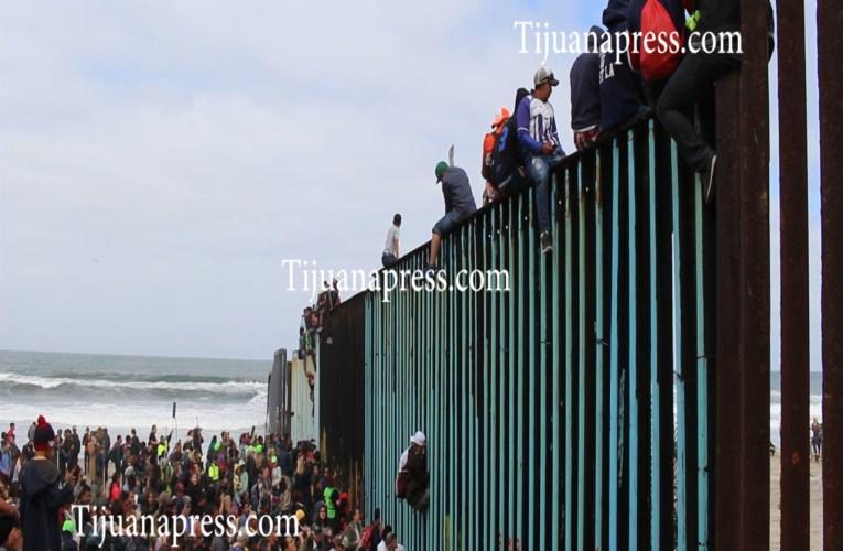 Centroamericanos «no pintan» en el censo mexicano