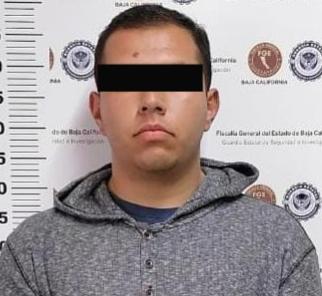 Capturan a presunto homicida de pareja de estadounidenses
