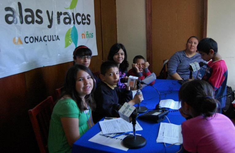 Reconocen valor de la radio en la difusión cultural