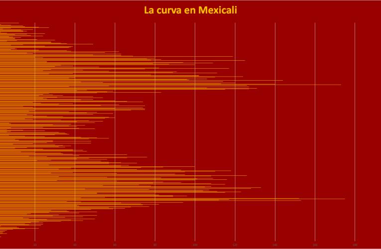Hace un año, murió el primer mexicano por Covid-19
