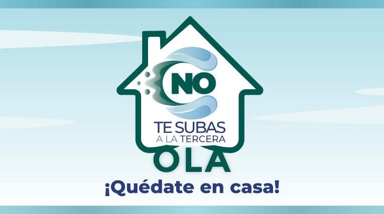 Tras vacaciones, 109 contagios en Ensenada durante esta semana