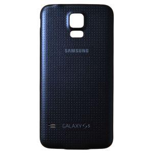 Samsung S5 גב - שחור