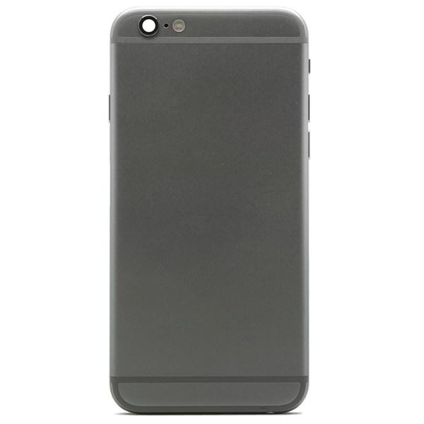 אייפון 6S Plus גב-בית המכשיר - אפור