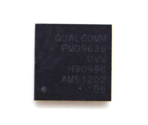 Samsung S6 Edge Qualcomm PMD9635 IC שבב