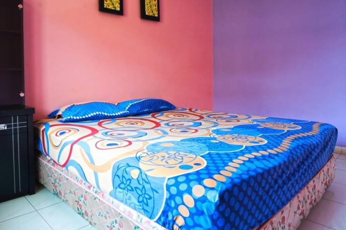 Cendana Mulia Hostel Bogor Hotel All Bandung Travel