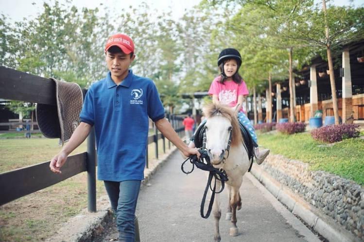 Lokasi, Jam Buka, Harga Tiket Masuk Nirwana Stable Semarang terbaru