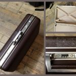 Verzinnering 3: Koffer